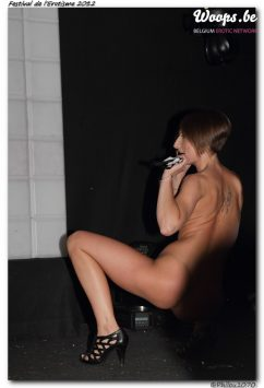 Erotisme Bruxelles Cureghem 2012 (42/91)