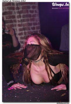 Erotisme Bruxelles Cureghem 2012 (3/27)