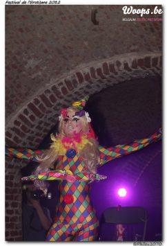 Erotisme Bruxelles Cureghem 2012 (11/150)
