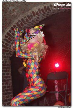 Erotisme Bruxelles Cureghem 2012 (110/150)
