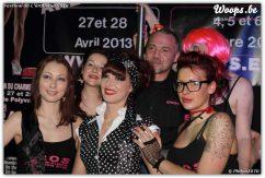 Erotisme Bruxelles Cureghem 2013 (9/17)