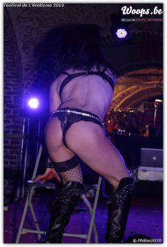 Erotisme Bruxelles Cureghem 2013 (1/44)