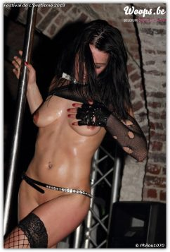 Erotisme Bruxelles Cureghem 2013 (3/3)