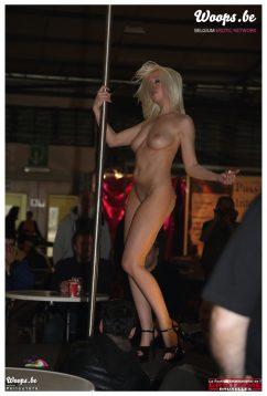 Erotisme Bruxelles KartExpo 2014 (3/4)