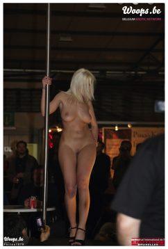Erotisme Bruxelles KartExpo 2014 (1/4)