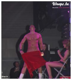 Erotisme Bruxelles KartExpo 2014 (1/51)