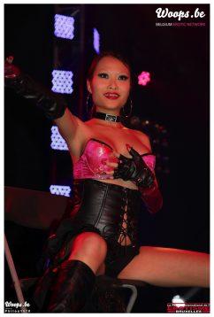 Erotisme Bruxelles KartExpo 2014 (10/26)
